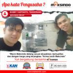 Toko Mesin Oven Pengering Stainless (Listrik) di Jakarta