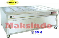 Bain-Marie-Counter-4-tokomesin-pusatmesin