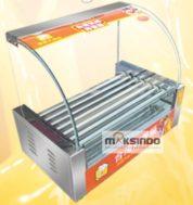 Mesin Pembuat Hot Dog (MKS-HD5)