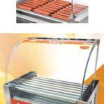 Mesin Pemanggang Hot Dog (MKS-HD5)