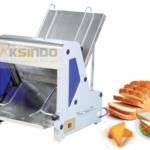 Mesin Pengiris Roti