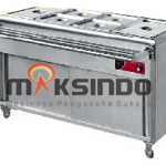Mesin Bain Marie Counter