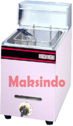 mesin-deep-fryer-gas-maksindo-pusatmesin