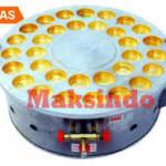 Mesin Dorayaki 32 Lubang (CAKE32)