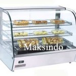 Mesin Display Warmer