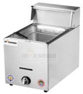 Mesin Gas Fryer 6 Liter MKS-71B
