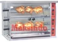 Mesin Pemangang Ayam