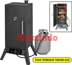 mesin-smokehouse-pusatmesin