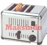 Toko Mesin Toaster di Jakarta