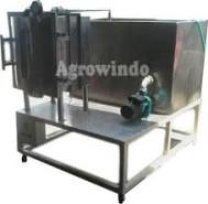 Mesin Pengering Vakum (Vacum Drying)