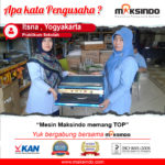 Mesin Pengemas Wrapping