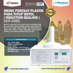 Mesin Induction Sealer