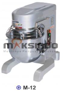 Mesin Mixer Planetary M-12