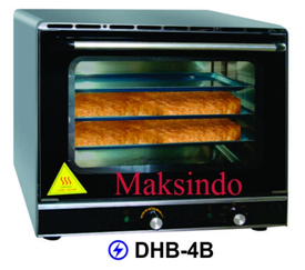 Mesin-Oven-Roti-Electric-DHB-4B-NEW-pusatmesin