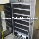Mesin Pengering Serbaguna Gas-Stainless