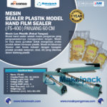 Mesin Hand sealer