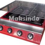 Mesin Pemanggang BBQ