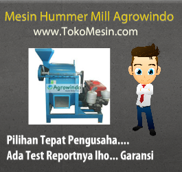 mesin-hummer-mill-bagus-test-report-mesinjakarta