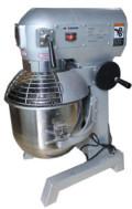 Mesin Mixer Roti Planetary