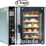 Mesin Oven Roti Elektrik