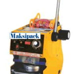 Mesin Cup Sealer Semi Automatic