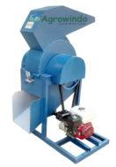 Mesin Penghancur Plastik (Perajang Plastik)