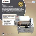 Mesin Vacuum Tumbler