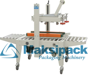 Mesin-CARTON SEALER