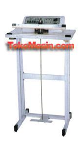 Mesin Pedal Sealer FRP 400