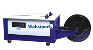 Semi Automatic Strapping Machine (KZB-II)