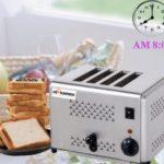 Mesin Bread Toaster (Roti Bakar-D04)