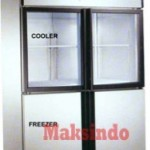 Mesin Combi Cooler – Freezer