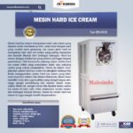 Mesin Hard Ice Cream