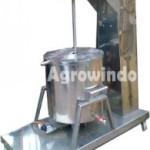 Mesin Pasteurisasi Susu Dan Minuman
