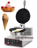 Mesin Pembuat Cone Ice Cream (Cone Baker)