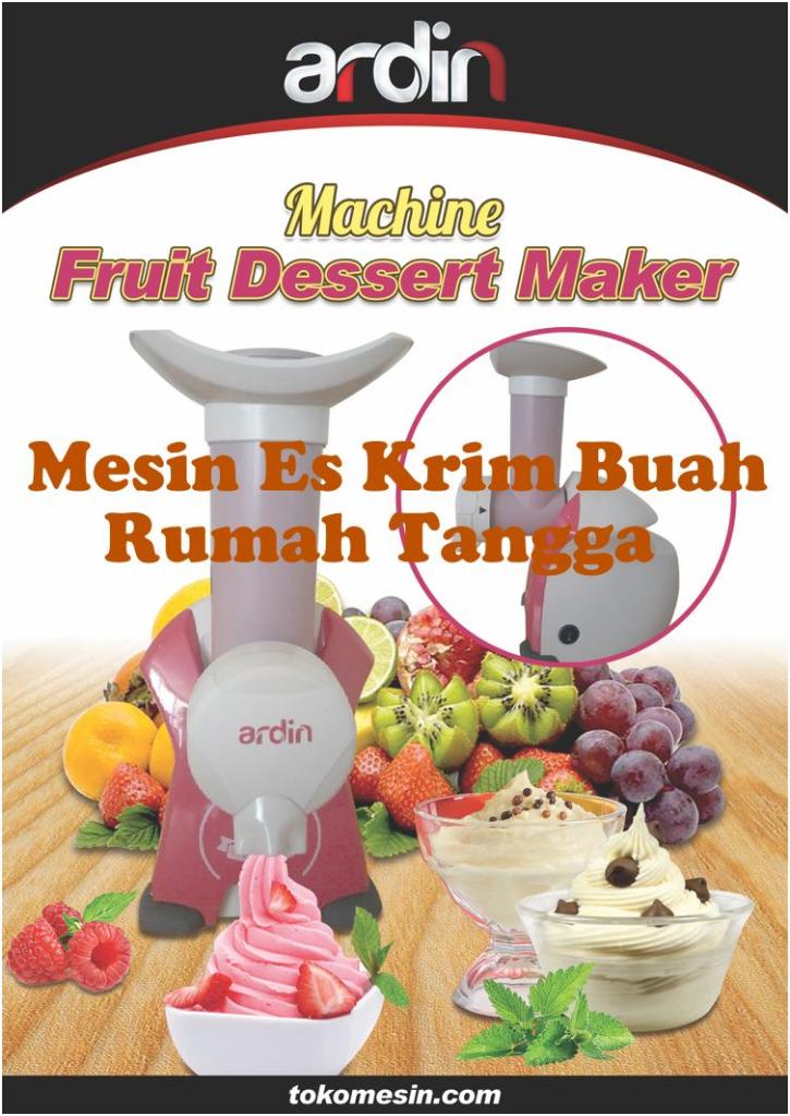 mesin-es-krim-buah-rumah-tangga-pusatmesin