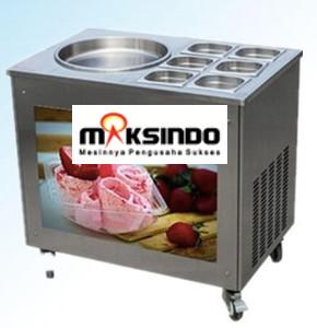 mesin fry ice cream-maksindojakarta