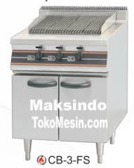 mesin-gas-open-burner-4-pusatmesin