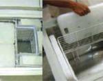 Mesin Ice Pack Freezer
