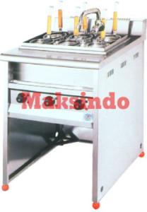 mesin-pemasak mie-Free-Standing-pusatmesin