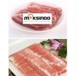 Mesin Meat Slicer dan Perajang Daging Standing