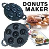 Cetakan Donut (Donut Maker)