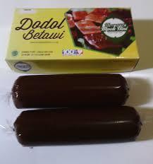 dodol-betawi-pusatmesin