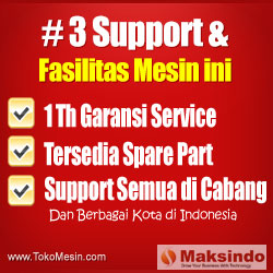 support-pusatmesin