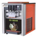 Mesin Es Krim 3 Kran (Japan Kompressor-ICM-919)