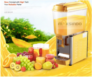 Mesin-Juice-Dispenser-1-Tabung-15-Liter-DSP-15x1