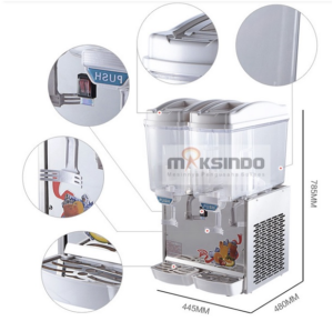 Mesin-Juice-Dispenser-2-Tabung-17-Liter-DSP17x2-2
