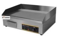 Mesin Pemanggang Griddle (listrik) – EEG818