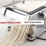 Mesin Pembuat Mie Listrik – MKS-140