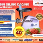 mesin-giling-daging-40%